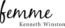 We stock plus size gowns from Kenneth Winston