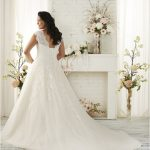 Bonny Bridal Unforgettable at Brides with Curves