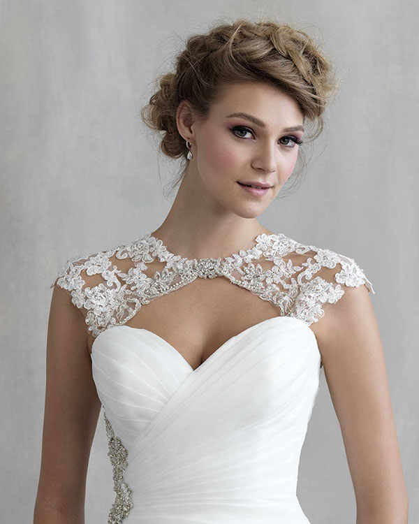 Bridalwear Accessories from Allure Bridals
