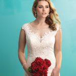 Wedding Gowns by Allure Bridals
