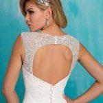 Bridal accessories by Allure Bridals