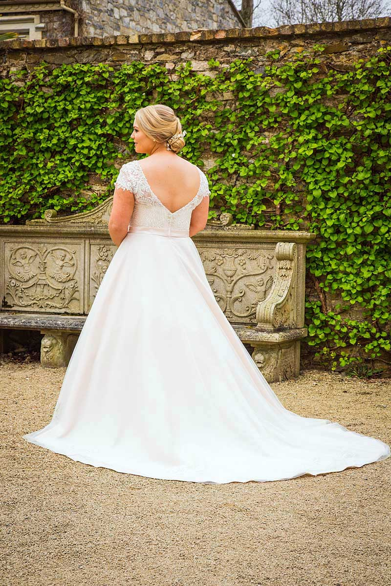 Special Day wedding gowns from Brides with Curves, Poole, Dorset